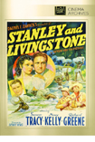 Stanley and Livingstone DVD