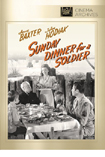 Sunday Dinner for a Soldier DVD