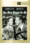 You Were Meant for Me DVD