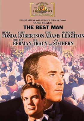 MGM Limited Edition Collection The Best Man DVD