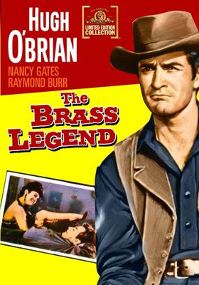 MGM Limited Edition Collection The Brass Legend DVD