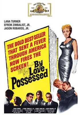 MGM Limited Edition Collection By Love Possessed DVD