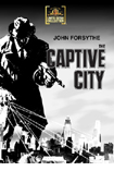 The Captive City DVD