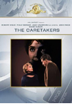 The Caretakers DVD