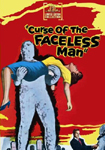 Curse of the Faceless Man DVD