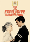 The Explosive Generation DVD