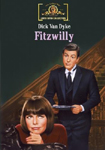 Fitzwilly DVD