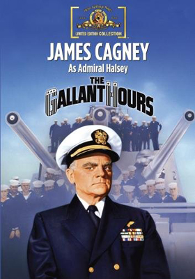 MGM Limited Edition Collection The Gallant Hours DVD