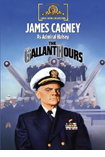 The Gallant Hours DVD