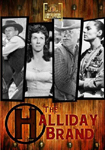 The Halliday Brand DVD