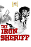 The Iron Sheriff DVD