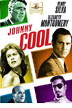 Johnny Cool DVD