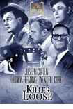 The Killer Is Loose DVD