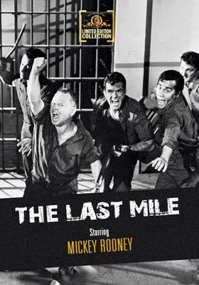 MGM Limited Edition Collection The Last Mile DVD