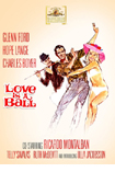 Love Is a Ball DVD