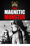 The Magnetic Monster DVD