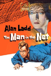 The Man in the Net DVD