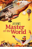 Master of the World DVD