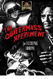The Quatermass Xperiment DVD