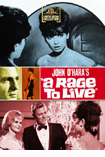 A Rage to Live DVD