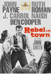 Rebel In Town DVD