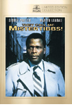 They Call Me Mr. Tibbs DVD