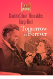 Tomorrow Is Forever DVD