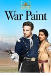 War Paint DVD