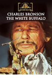 The White Buffalo DVD