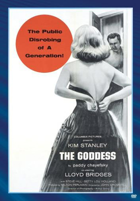 Sony Pictures Choice Collection The Goddess DVD