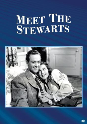 Sony Pictures Choice Collection Meet the Stewarts DVD