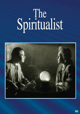 Sony Pictures Choice Collection The Spiritualist DVD