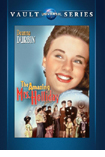 The Amazing Mrs. Holliday DVD