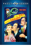 The Cat and the Canary DVD