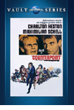 Counterpoint DVD