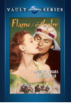 Flame of Araby DVD