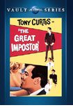 The Great Impostor DVD