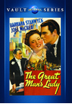 The Great Man's Lady DVD