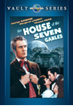 House of the Seven Gables DVD