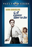 A Lovely Way to Die DVD