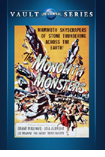 The Monolith Monsters DVD