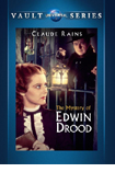 The Mystery of Edwin Drood DVD