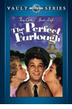 The Perfect Furlough DVD
