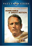 Sometimes a Great Notion DVD