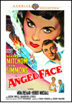 Angel Face DVD