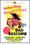 Bad Bascomb DVD