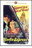 Berlin Express DVD