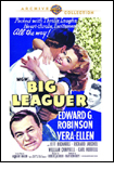 Big Leaguer DVD