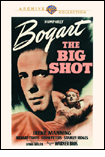 The Big Shot DVD