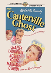 The Canterville Ghost DVD
